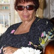 Marie Dick